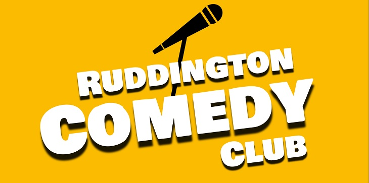 Ruddington Comedy Club at The Cottage Hotel in association with Funhouse Comedy